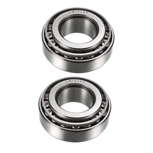 NTN 6002LLB/G110  Single Row Ball Bearings