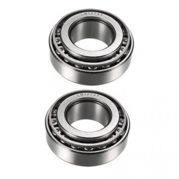 2.756 Inch | 70 Millimeter x 4.331 Inch | 110 Millimeter x 2.362 Inch | 60 Millimeter  NTN 7014CVQ16J74  Precision Ball Bearings