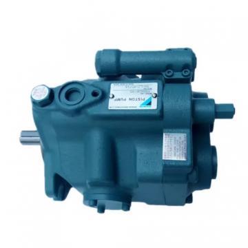 Vickers PVH098R03AJ30B252000001A D10001 Piston pump PVH