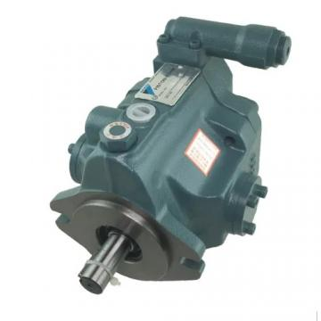 Vickers PV032R1K1A1NMRZ+PVAC2MCMNSJW35 Piston Pump PV Series