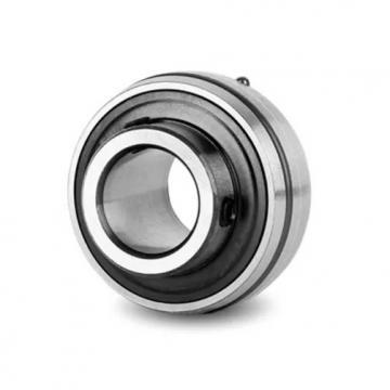 80 mm x 170 mm x 39 mm  SKF QJ 316 N2MA  Angular Contact Ball Bearings