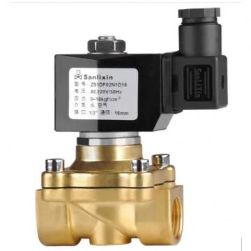 Vickers PVH098R01AJ30A1400000020 01AF01 Piston pump PVH