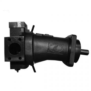 Vickers PV016R1K1AYNMFC4545 Piston Pump PV Series