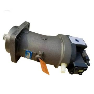Vickers PVH098R01AJ70B2520000010 01AB01 Piston pump PVH