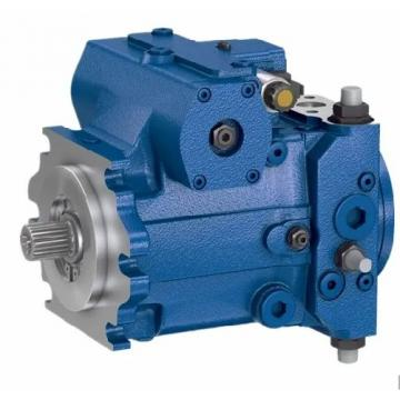 Vickers PV016R1K1AYNMRC+PGP505A0080CA1 Piston Pump PV Series