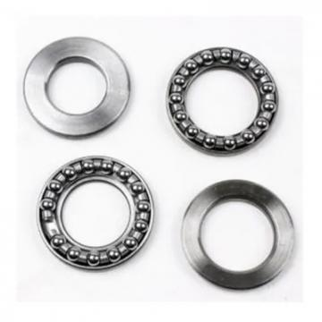 CONSOLIDATED BEARING 618/560 M C/5  Single Row Ball Bearings