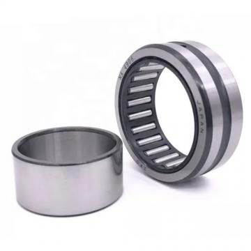 20 mm x 47 mm x 20.6 mm  SKF 3204 A-2RS1TN9/MT33  Angular Contact Ball Bearings