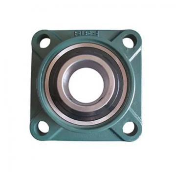 7.5 Inch | 190.5 Millimeter x 9.5 Inch | 241.3 Millimeter x 1 Inch | 25.4 Millimeter  RBC BEARINGS KG075AR0  Angular Contact Ball Bearings