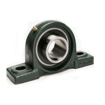 AMI UGAKH209-26  Pillow Block Bearings
