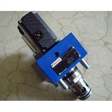REXROTH DB 30-1-5X/100 R900596319 Pressure relief valve
