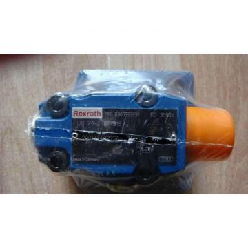 REXROTH DR 20-4-5X/50YM R900597501 Pressure reducing valve